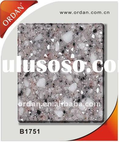 Solid surface for kitchen / bathroom countertops at a competitive price