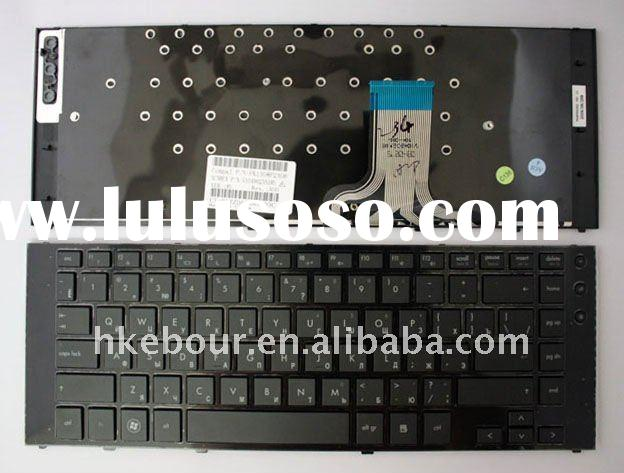 Spare parts for hp probook 5310M laptop US layout notebook keyboard