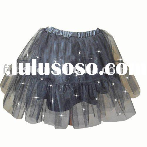 Special Light Up baby costumes fancy tutu dresses