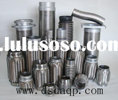 Stainless Steel Exhaust Flexible Tube
