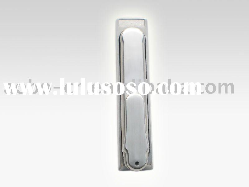 Stainless Steel Industrial Door Lock(AISI304/316)