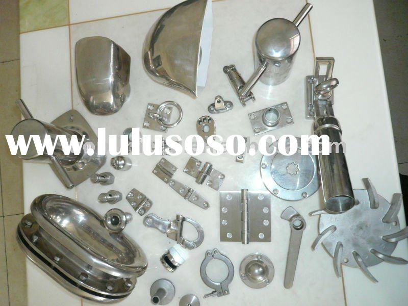 Stainless Steel Marine Hardware, boat parts