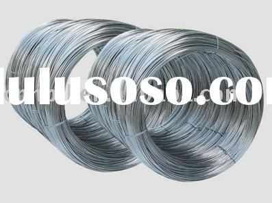 Stainless Steel Mesh Wire