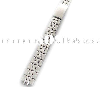 Stainless Steel Watch Bands solid watch band for wrist watches