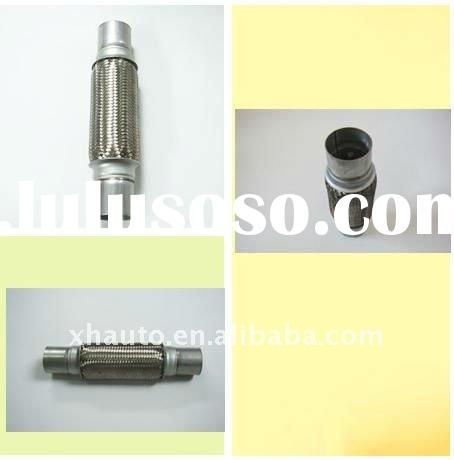 Stainless steel exhaust flexible pipe/exhaust pipe for generator