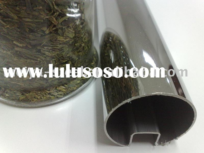 Stainless steel pipes & tubes, groove pipes & tubes