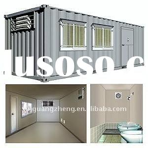 Steel structure Container House ,Container home, Movable container house