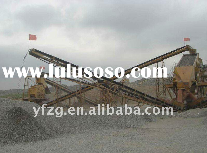 Stone crusher plant, Aggregate crushing plant,stone crushing plant 10TPH-500TPH