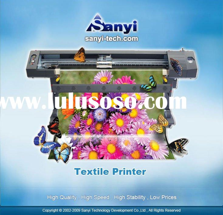 Sublimation Ink Printing Machine, textile printer, 1.8 m, 1440dpi
