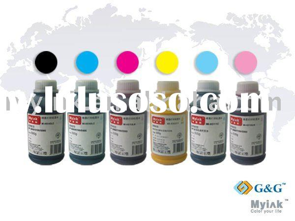 Superior quality compatible printer ink (pigment) for Epson stylus photo 1400