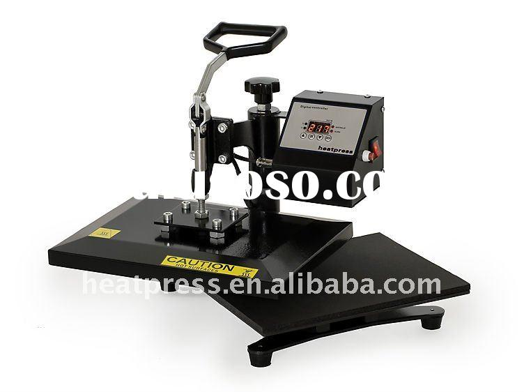 Swing-Away Label/Sticker Printing Machine(printing size:23cmx30cm)