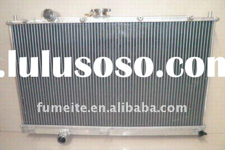 TOYOTA SURF HILUX 2.4/2.0 LN130 auto aluminum radiator,racing car radiator