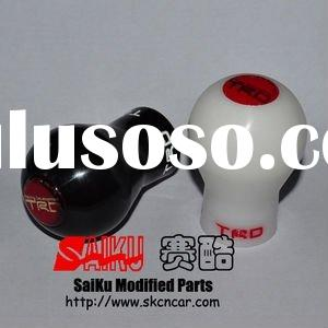 TRD shift knob for TOYOTO