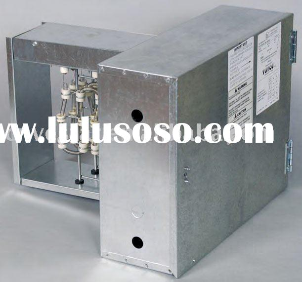 TUTCO DUCT HEATER DHB & DC series of electric heater