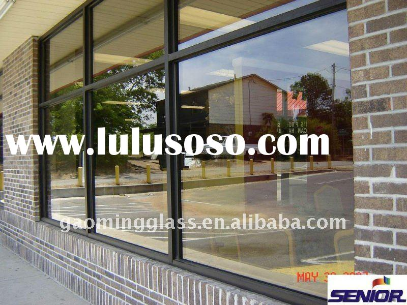 Tempered Insulated Glass Panels for Windows