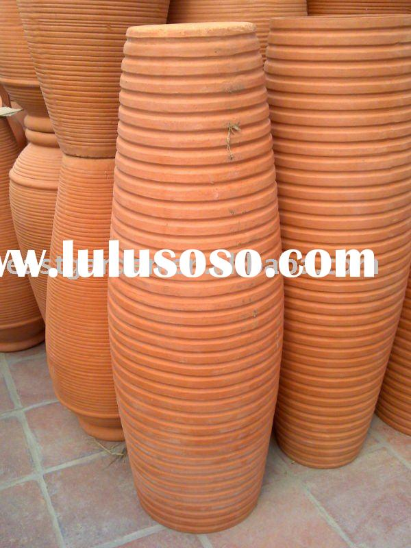 Terracotta Flower Pot wholesaler