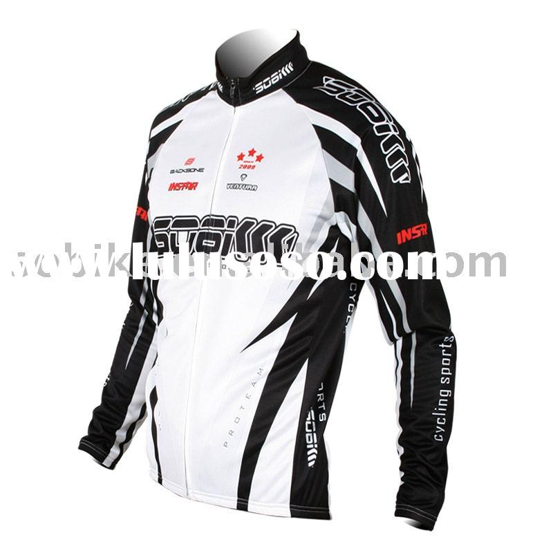 Thermal Long Jersey