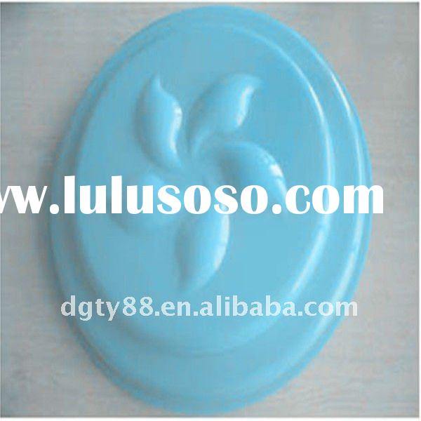 Thermoplastic vacuum forming home appliance parts