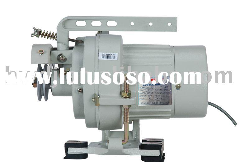 Three Phase Industrial Sewing Machine Motor(CE/ROHS)