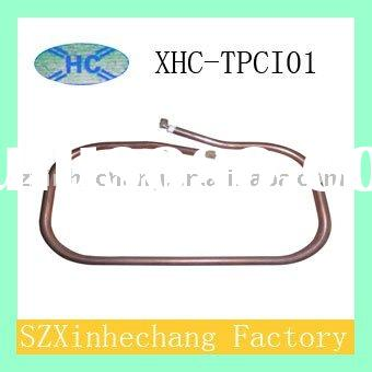 Toaster heating element
