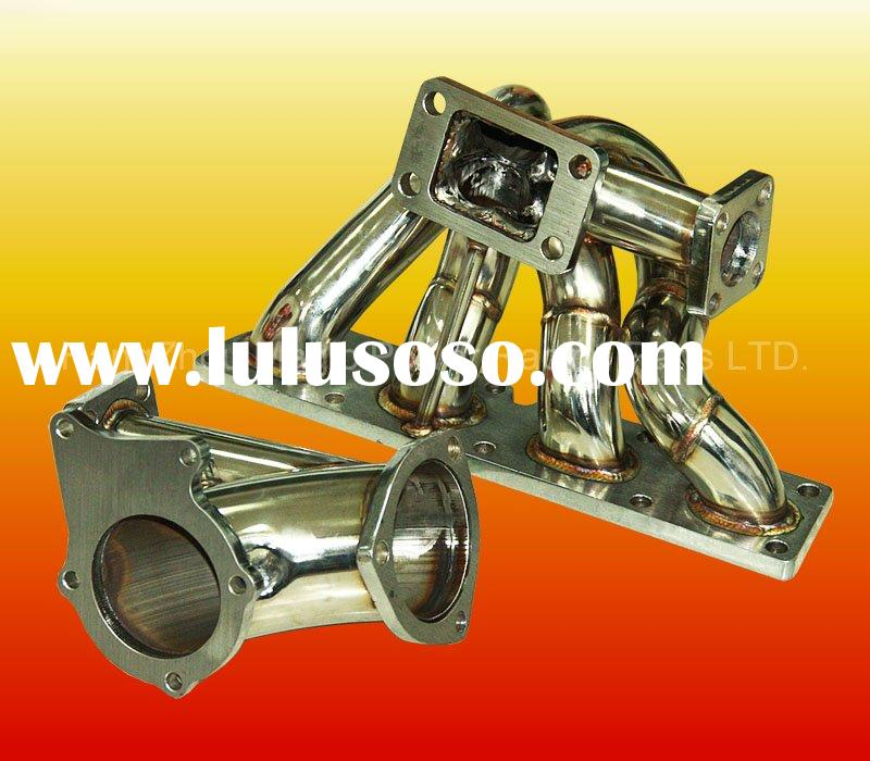 Turbo exhaust manifold for OPEL C20XE 16V