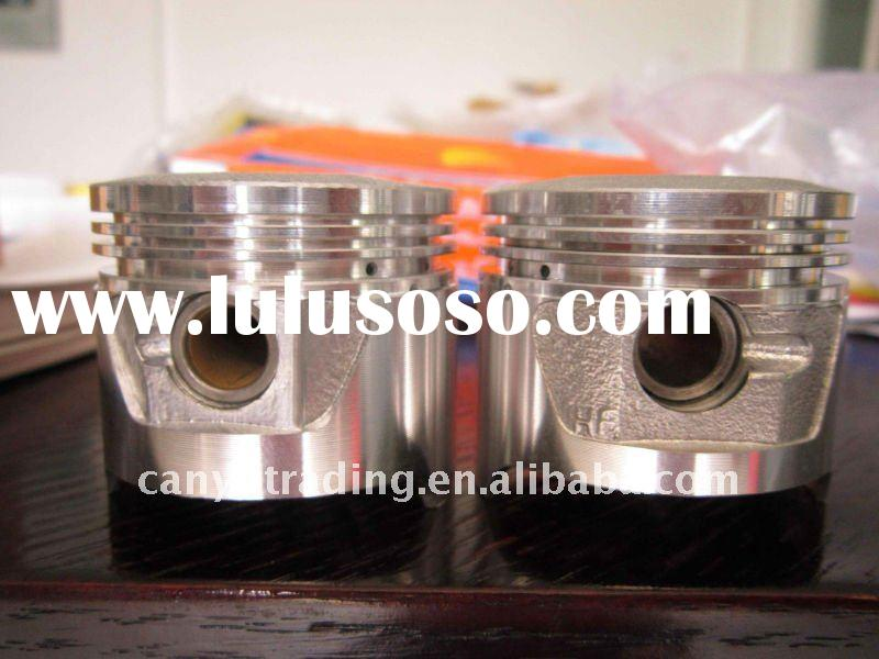 UNITED MOTOR BAJAJ PULSAR /DISCOVER/ TVS/TITAN /YBR125/GN125 /CD70 ENGINEE MOTOR PISTONS PARTS