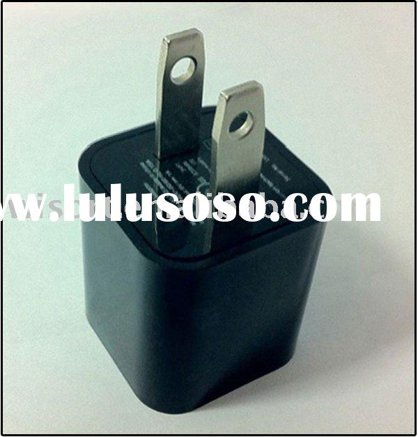 USB Wall Charger Adapter Cube for iPhone 4 4G 3 3G