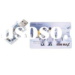 USB sim card reader copy 12 in 1 sim max card