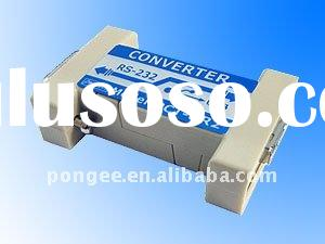 USB to RS-232 interfaceconverter , USB to serial converter