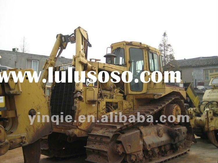 USED CATERPILLAR BULLDOZER D8N IN GOOD CONDITION HOT SALE!!!