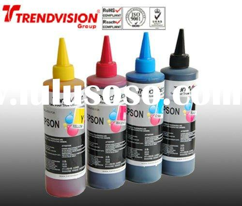 UV dye ink for EPSON T30