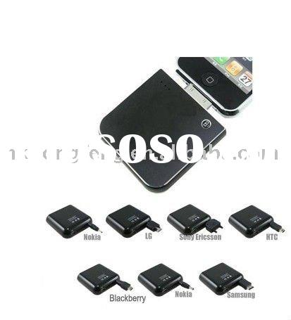 Universal Mobile Phone Battery Charger for iphone,Nokia,Blackberry,HTC,LG,Sony Ericsson,Samsung