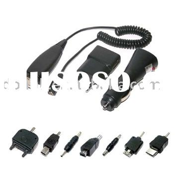 Universal USB Charger kit for Mobile Phone
