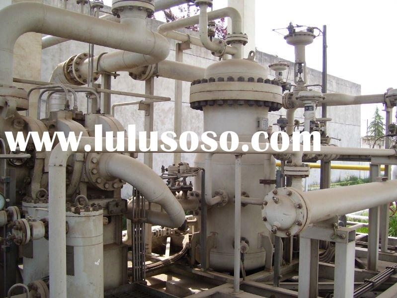 Used GEMS-9001E Dual Fuel Gas Turbine Combined Cycle Power Plant
