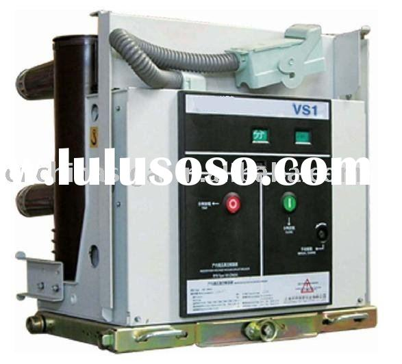 VS1-12 indoor high voltage vacuum circuit breaker