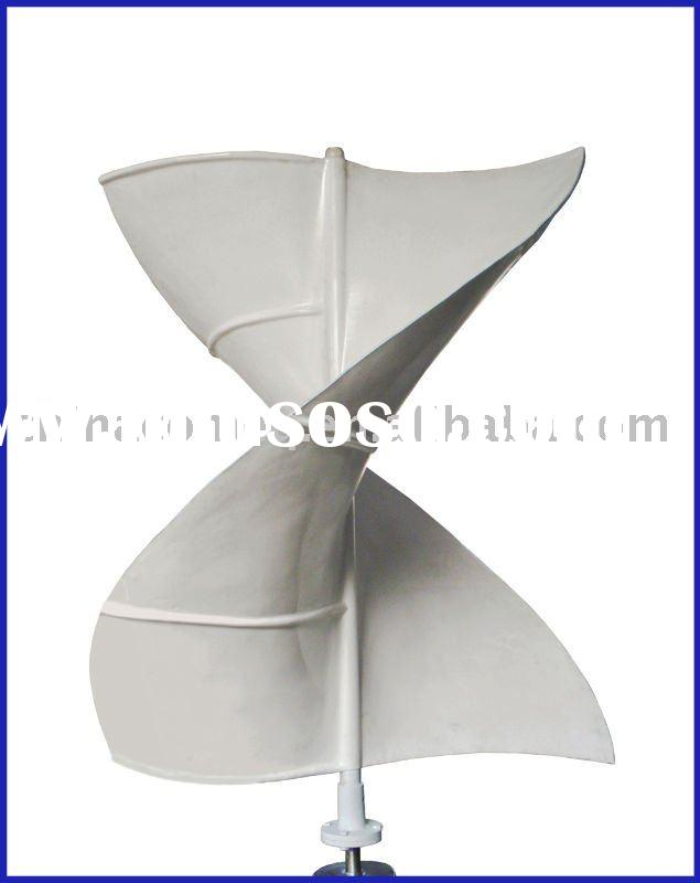 Vertical Axis Wind Turbine Generator