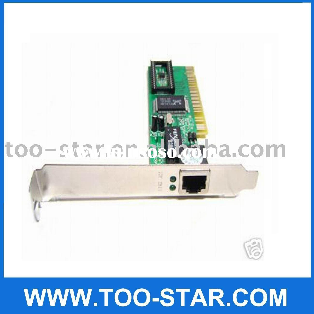 WIRE LAN,New Realtek 10/100 PCI Ethernet/Network Card NIC/LAN