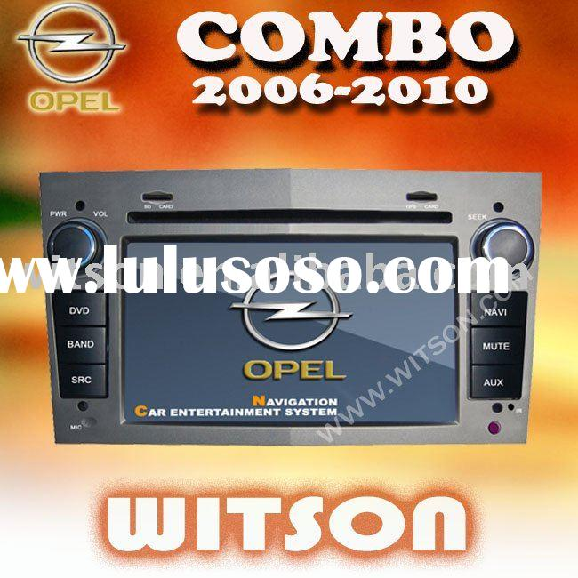 WITSON OPEL COMBO Car DVD Car DVD GPS