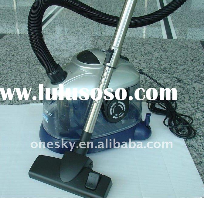 Water Filtration Vacuum Cleaner DV-4199SA With Rainbow Cleaning System