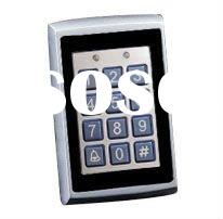Waterproof RFID door Access Control Keypad