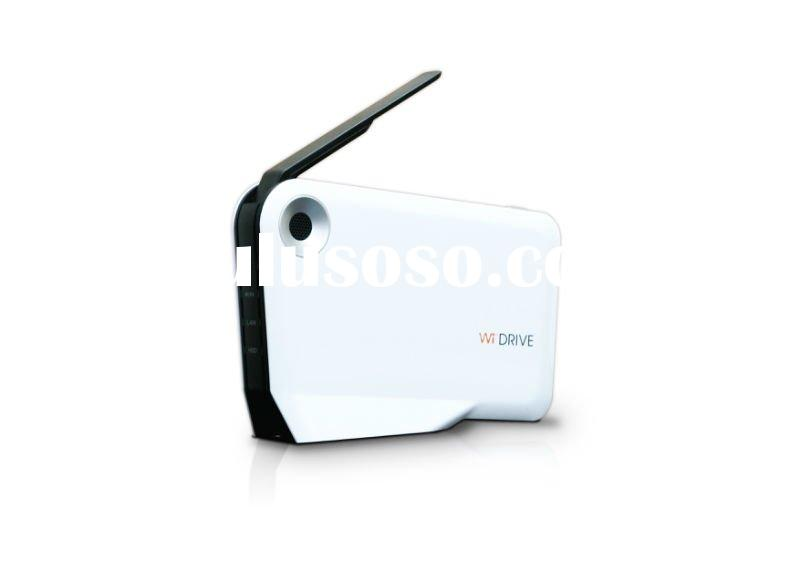 WiDRIVE Wireless Network Storage Router (wireless router products network router)