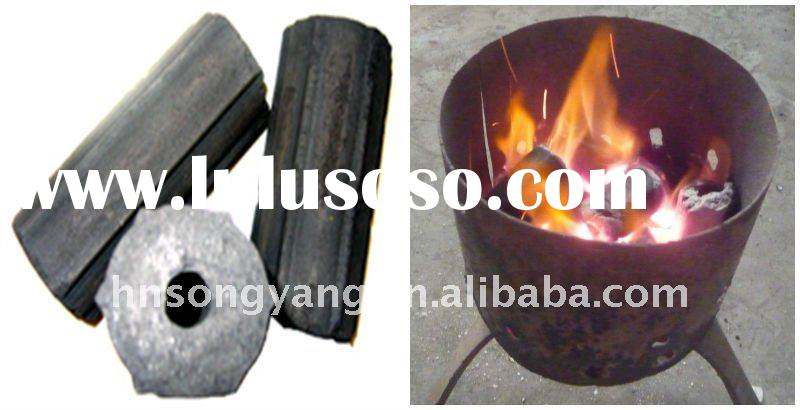 Widely Used Wood Charcoal