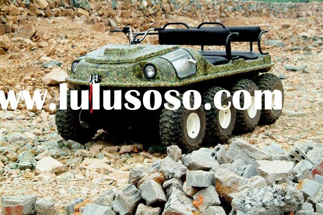 Wild Panther 8x8 quad atv 250