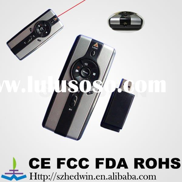 Wireless presenter door access control system