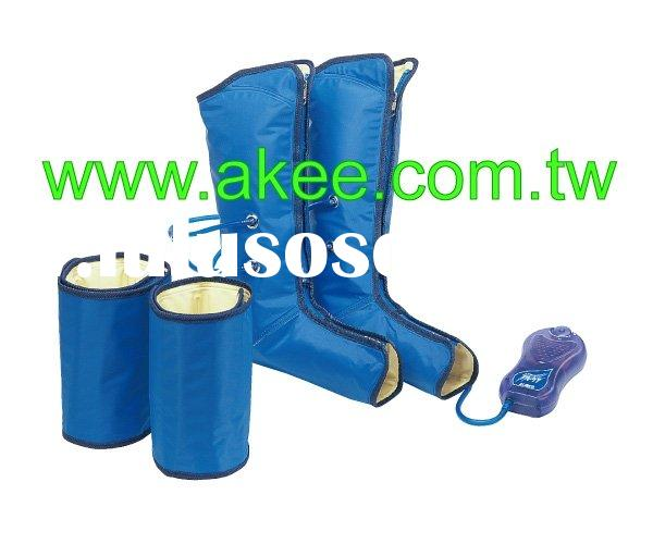(BH-003A) Air Boot Massager, Air shoes Massager, Foot Massager, Foot Care, Massage Shoes, Massagers