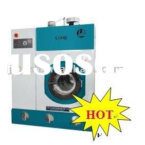 (Perc, oil) Dry cleaning machine