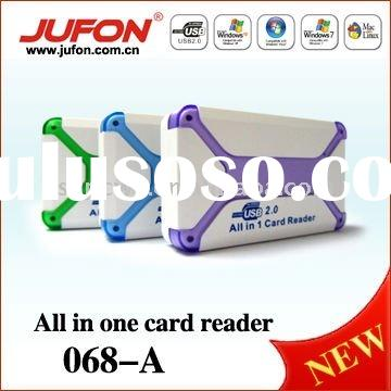 *USB 2.0 Card Reader Writer Driver