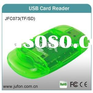 *USB 2.0 SDHC Card Reader Driver