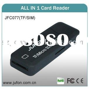 *USB 2.0 SIM/TF card reader Driver