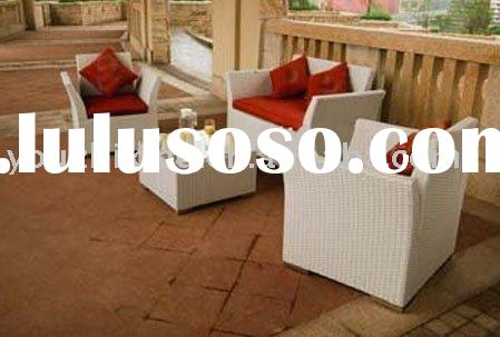 all weather wicker outdoor furniture--new design